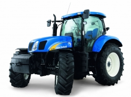 Трактор New Holland Т6080