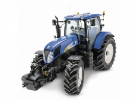 Трактор New Holland Т6090