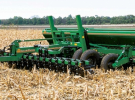 Great Plains PFH 1500/2000F
