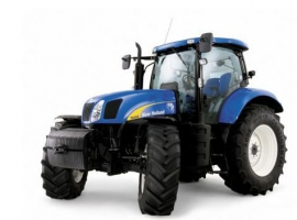 Трактор T6050 New Holland