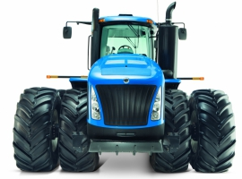 Трактор T 9.615 New Holland