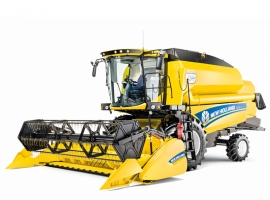 Комбайн TC4.90 New Holland
