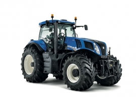 Трактор New Holland T8.380